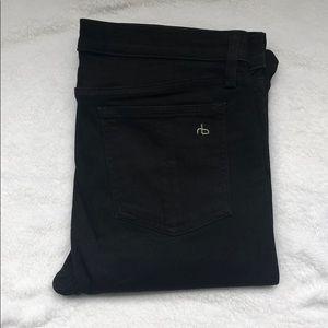 Rag & Bone highrise skinny leggings jeans